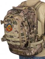 Крутой тактический рюкзак с нашивкой УГРО