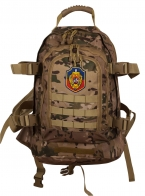 Крутой тактический рюкзак с нашивкой УГРО - купить в  подарок