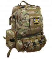 Крутой военный рюкзак Флот России от ТМ US Assault  - заказать оптом