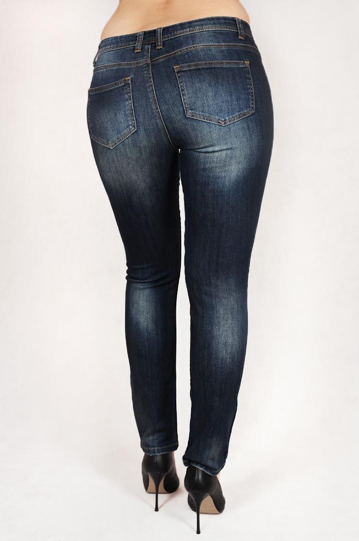 Крутые брендовые джинсы от B.C.® с сильным эффектом Push Up