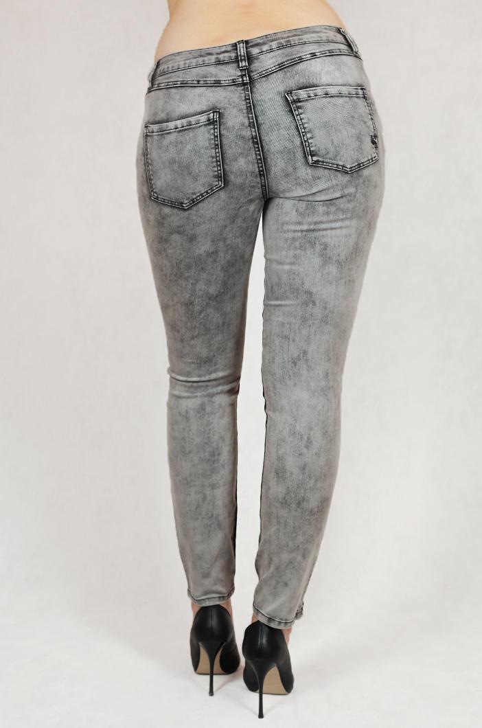 Крутые джинсы для молодых модниц от бренда Laura Scott®