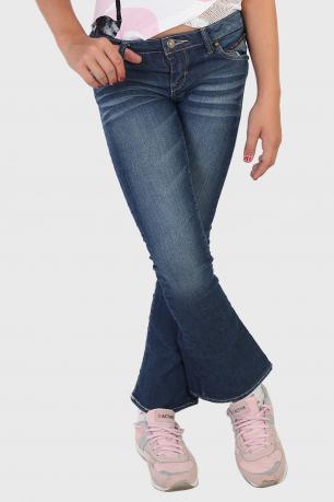 Крутые детские джинсы Levi