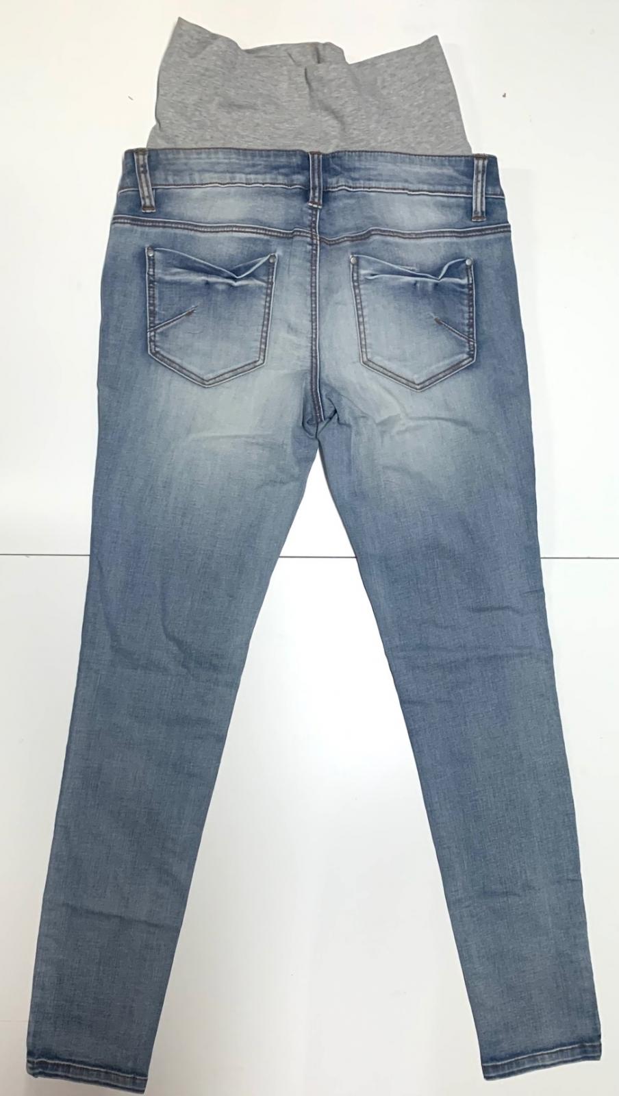Крутые джинсы женские