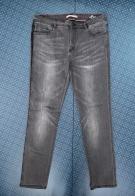 Крутые мужские джинсы от Hanny J.Siegel