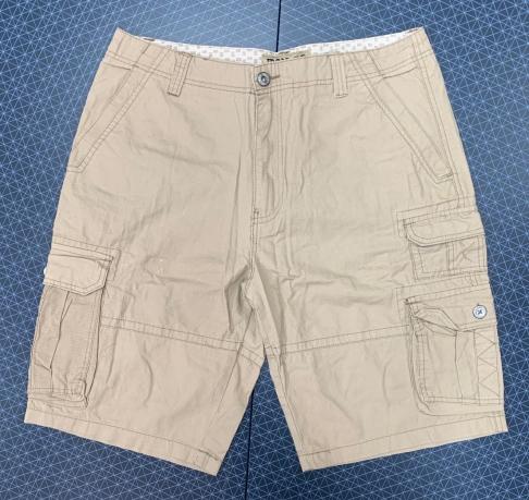 Крутые мужские шорты IRON CO