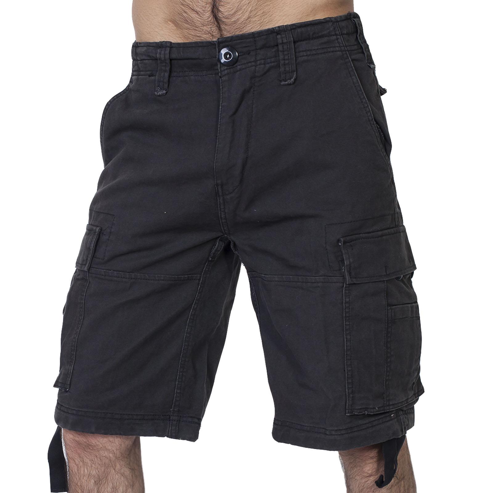Купить мужские винтажные шорты Brandit