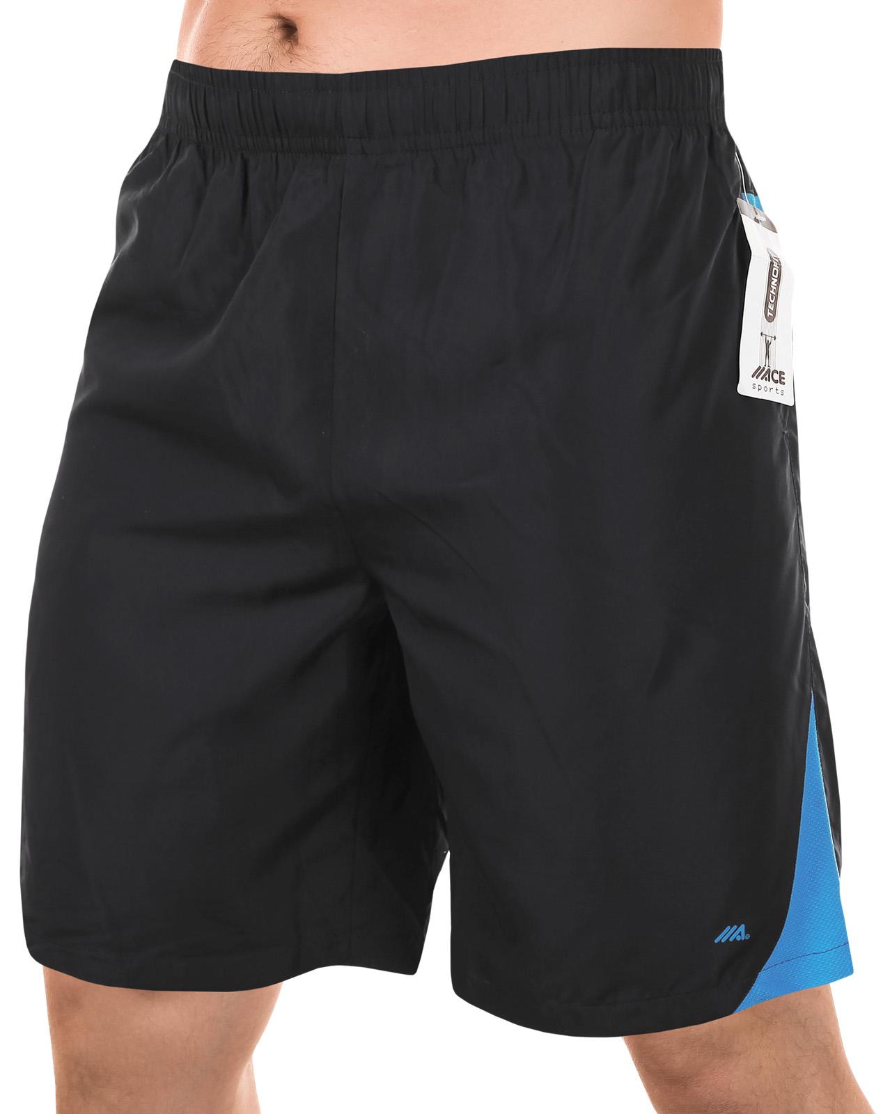 Крутые мужские шорты от MACE для пляжного спорта (Канада)