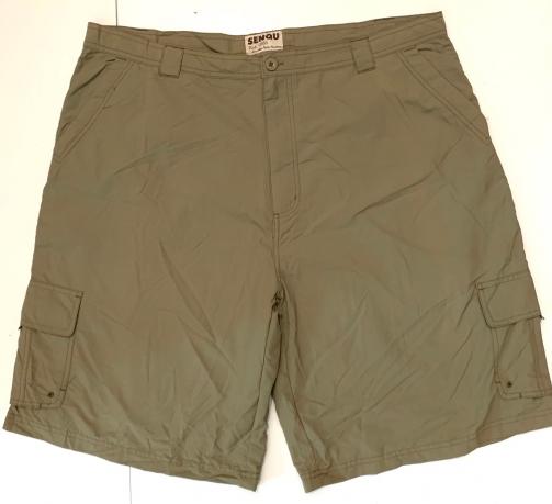 Крутые мужские шорты SENQU