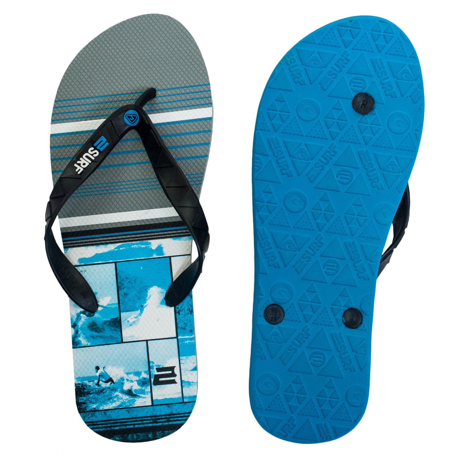 Купить крутые мужские сланцы Surf с безопасной доставкой
