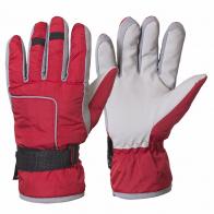 Крутые перчатки для сноуборда и лыж