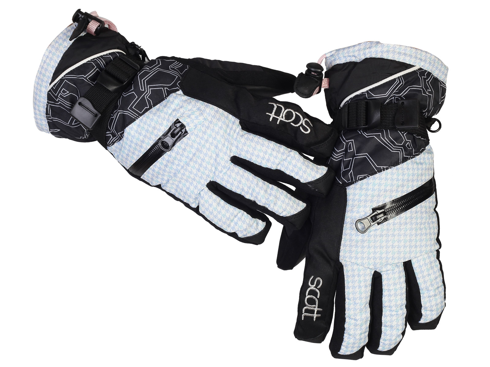 Купить в интернет магазине с доставкой горнолыжные перчатки