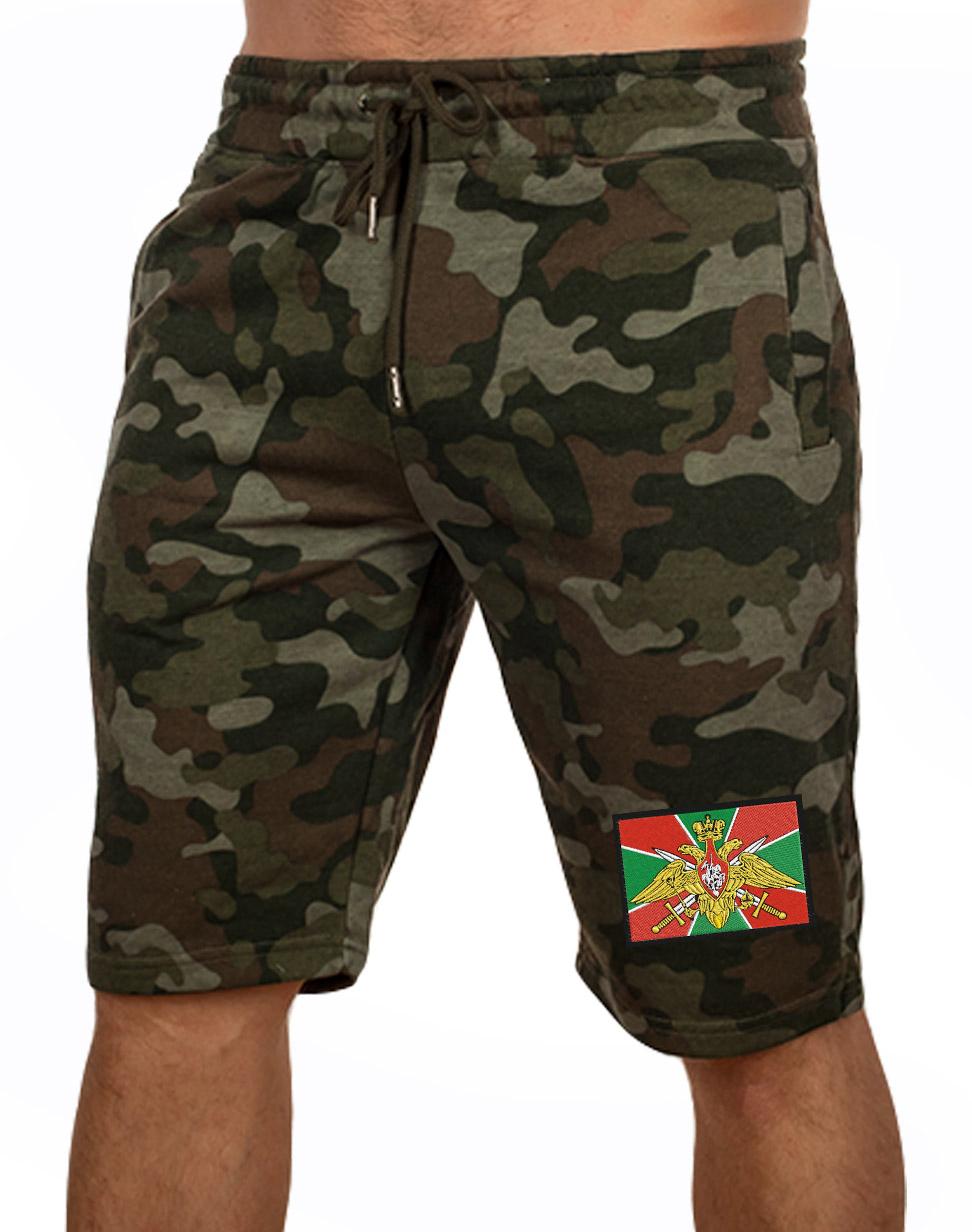 Мужские, армейские шорты оптом и в розницу
