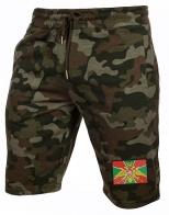Крутые шорты Погранвойска.