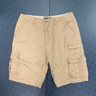 Крутые шорты с карманами от IRON CO
