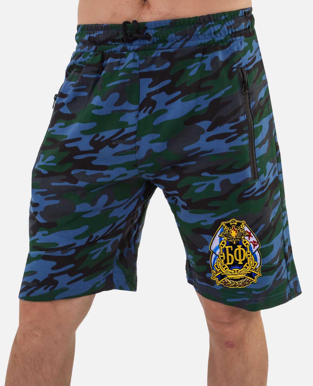 Заказать мужские  шорты недорого онлайн