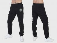 Крутые спортивные мужские штаны ВДВ