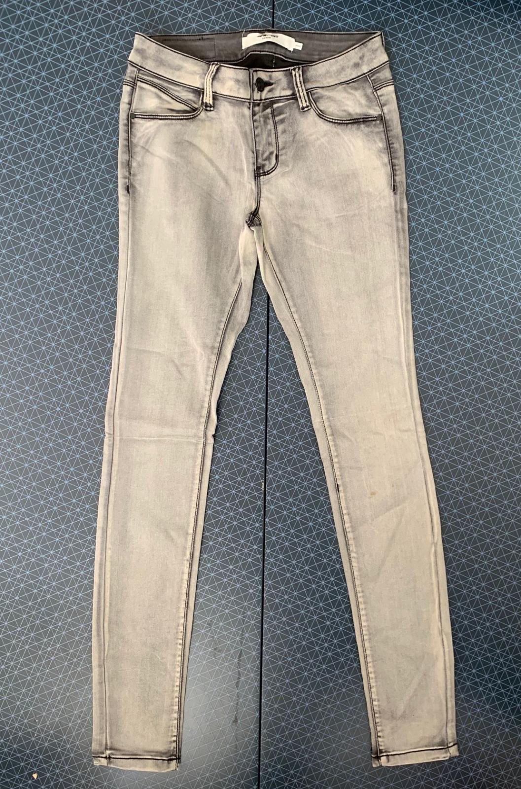 Крутые женские джинсы