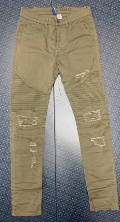 Крутые женские джинсы H&M Divided