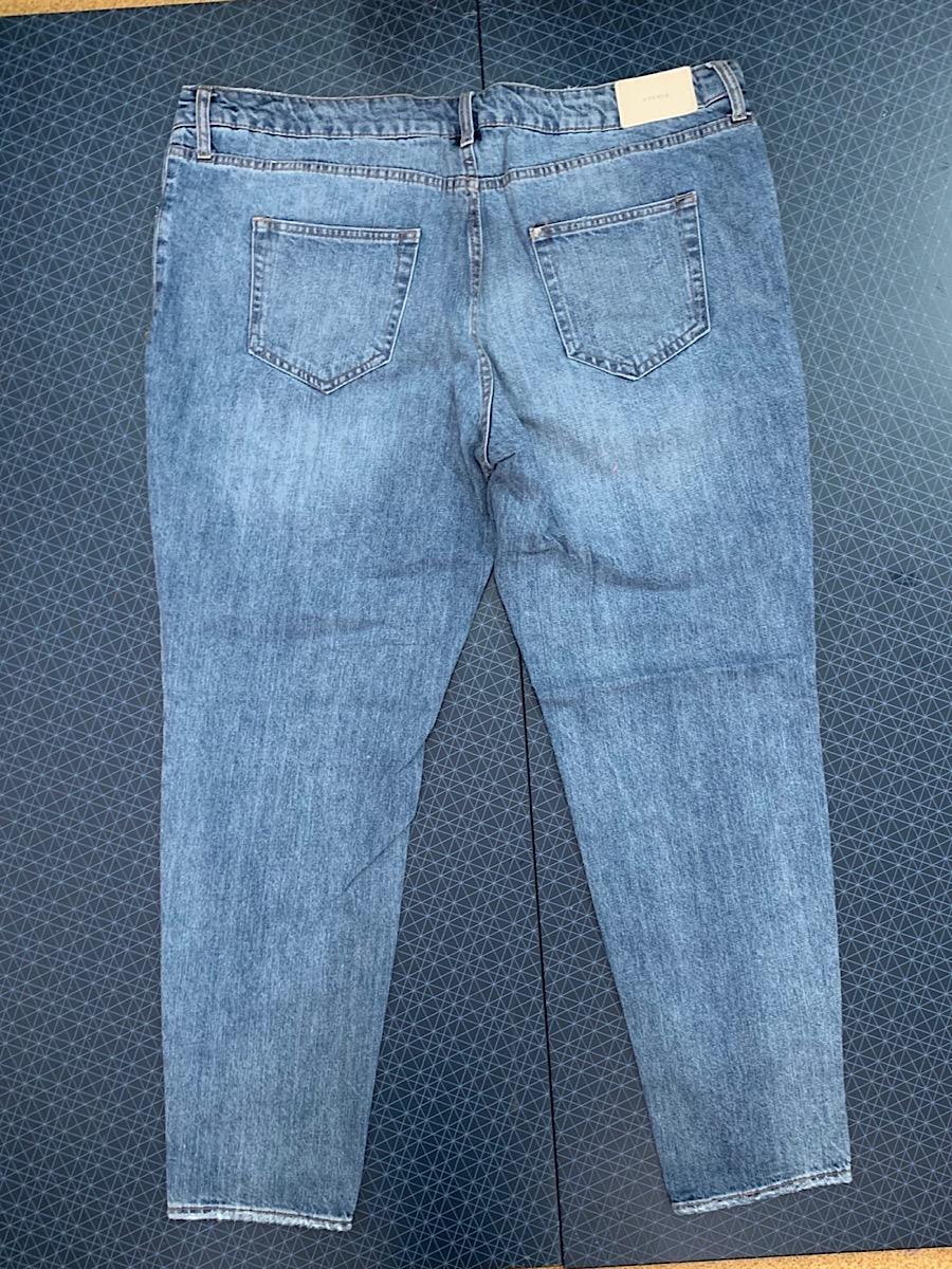 Крутые женские джинсы от Denim