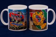 """Кружка """"Армения"""""""