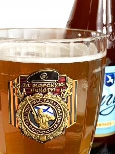 Кружка для пива Морская пехота