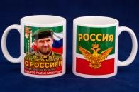 "Кружка ""Кадыров"""