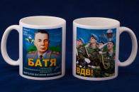 Кружки ВДВ купить в Военпро