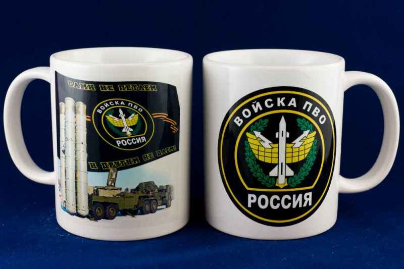 Кружка «Войска ПВО»