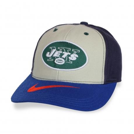 Крутая бейсболка NY Jets.