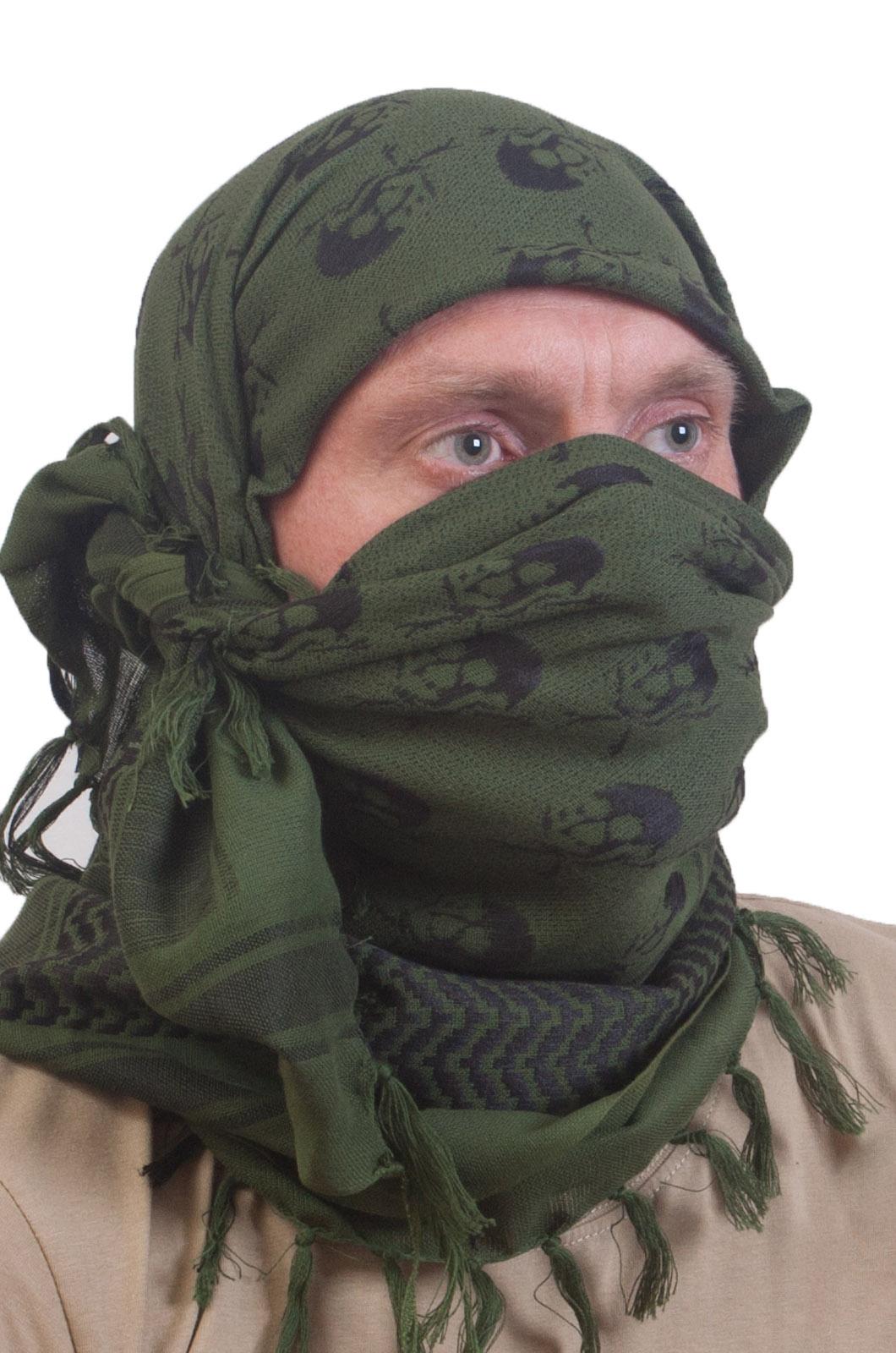 Шемаг Армейский