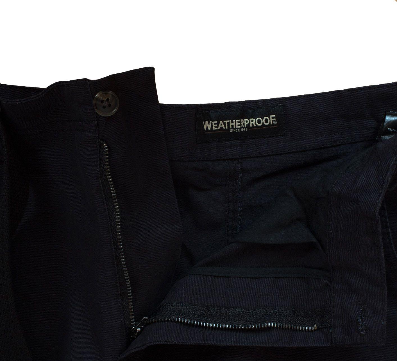 Культовые шорты карго Weatherproof - ярлык