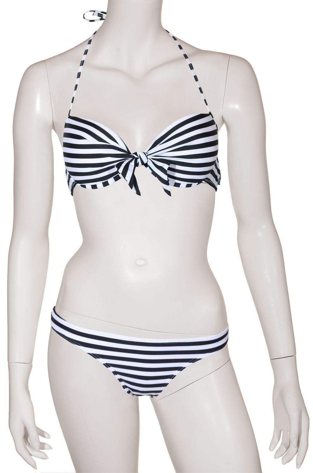 Трендовый купальник бикини Rip Curl (Австралия)