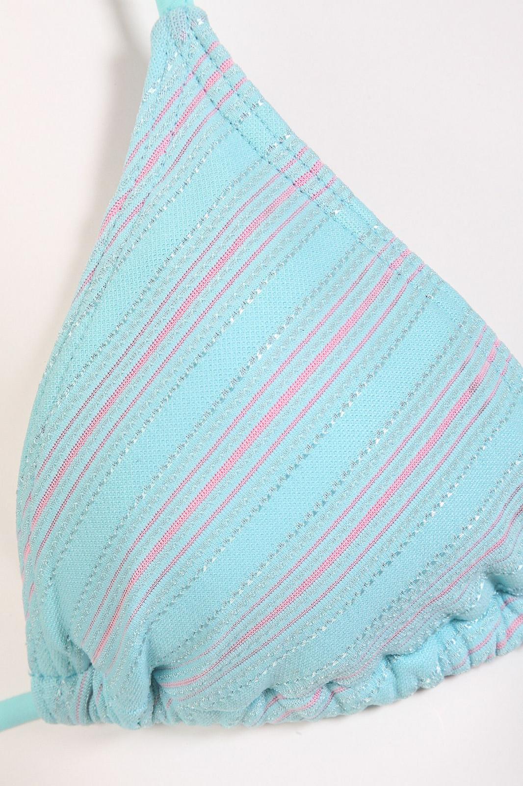 Купальник с вышивкой - лиф