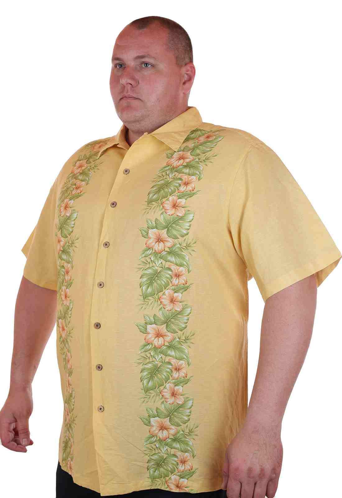 Рубашки БАТАЛЫ