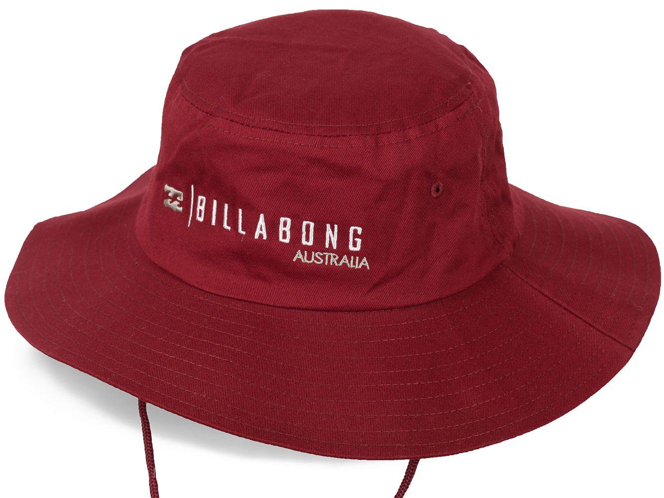 Курортная шляпа Billabong