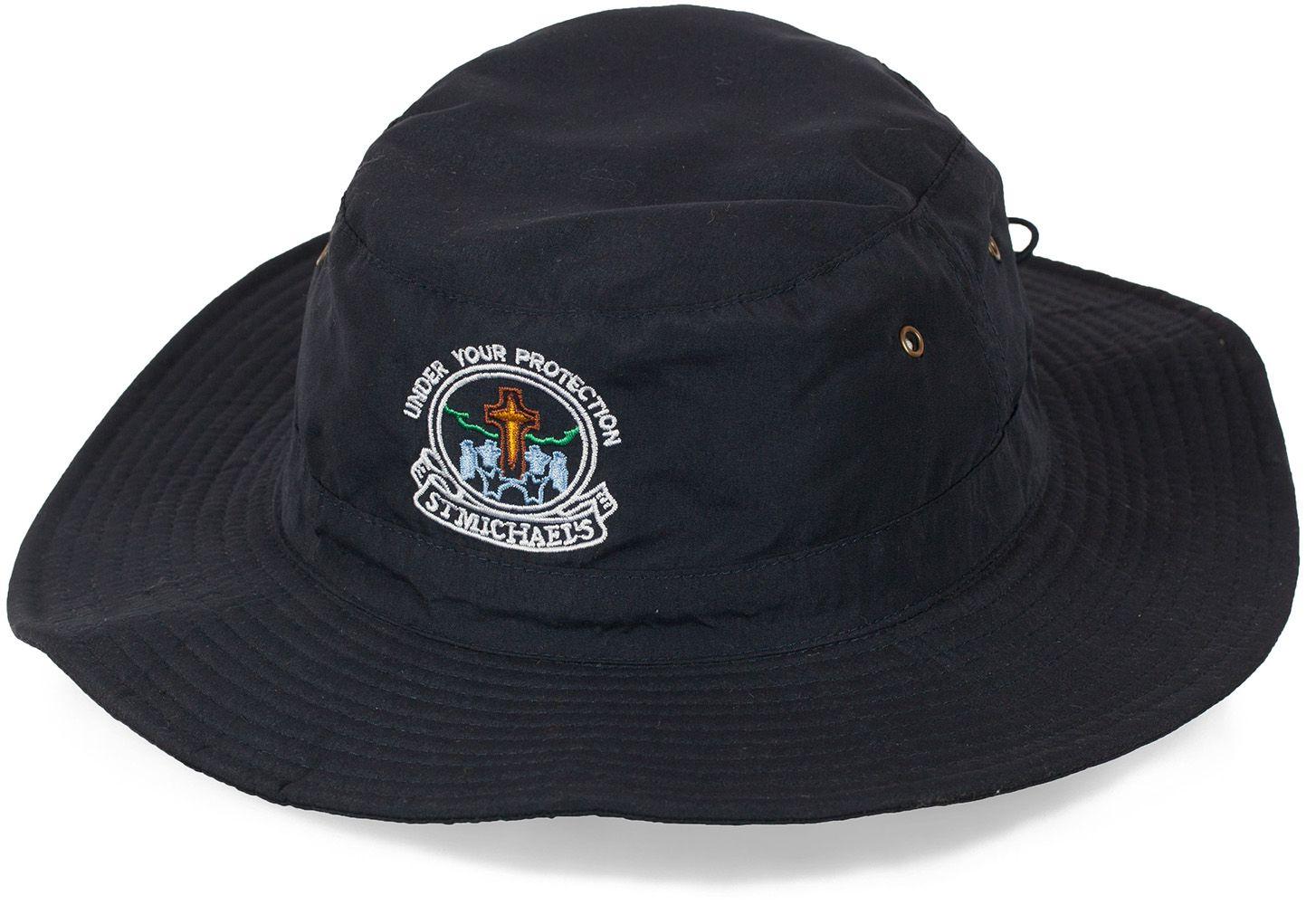 Курортная шляпа для спортивных мужчин