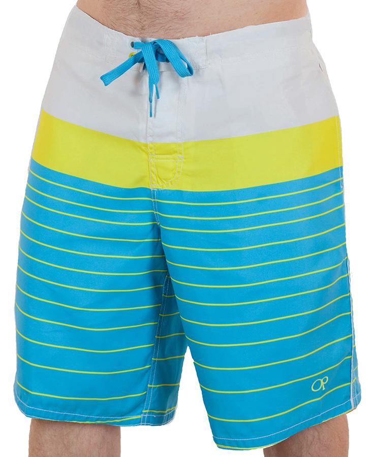Купить курортные мужские шорты от бренда OP
