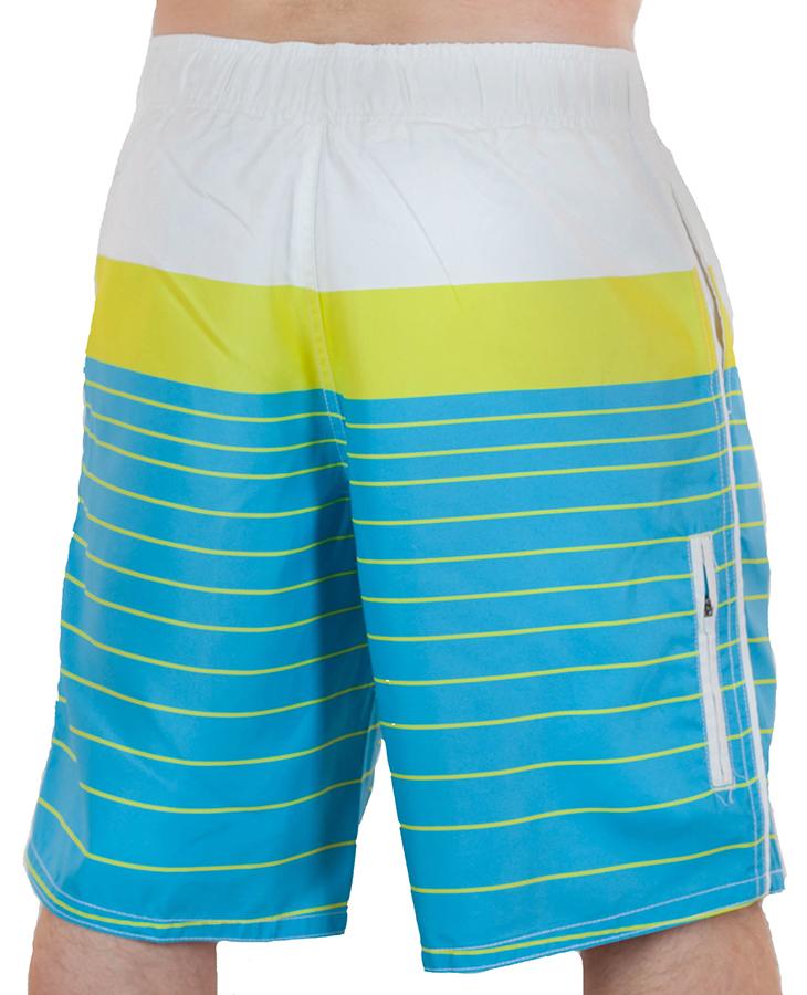 Заказать курортные мужские шорты от бренда OP