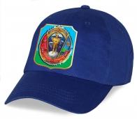 Курсантская кепка с эмблемой РГВВДКУ