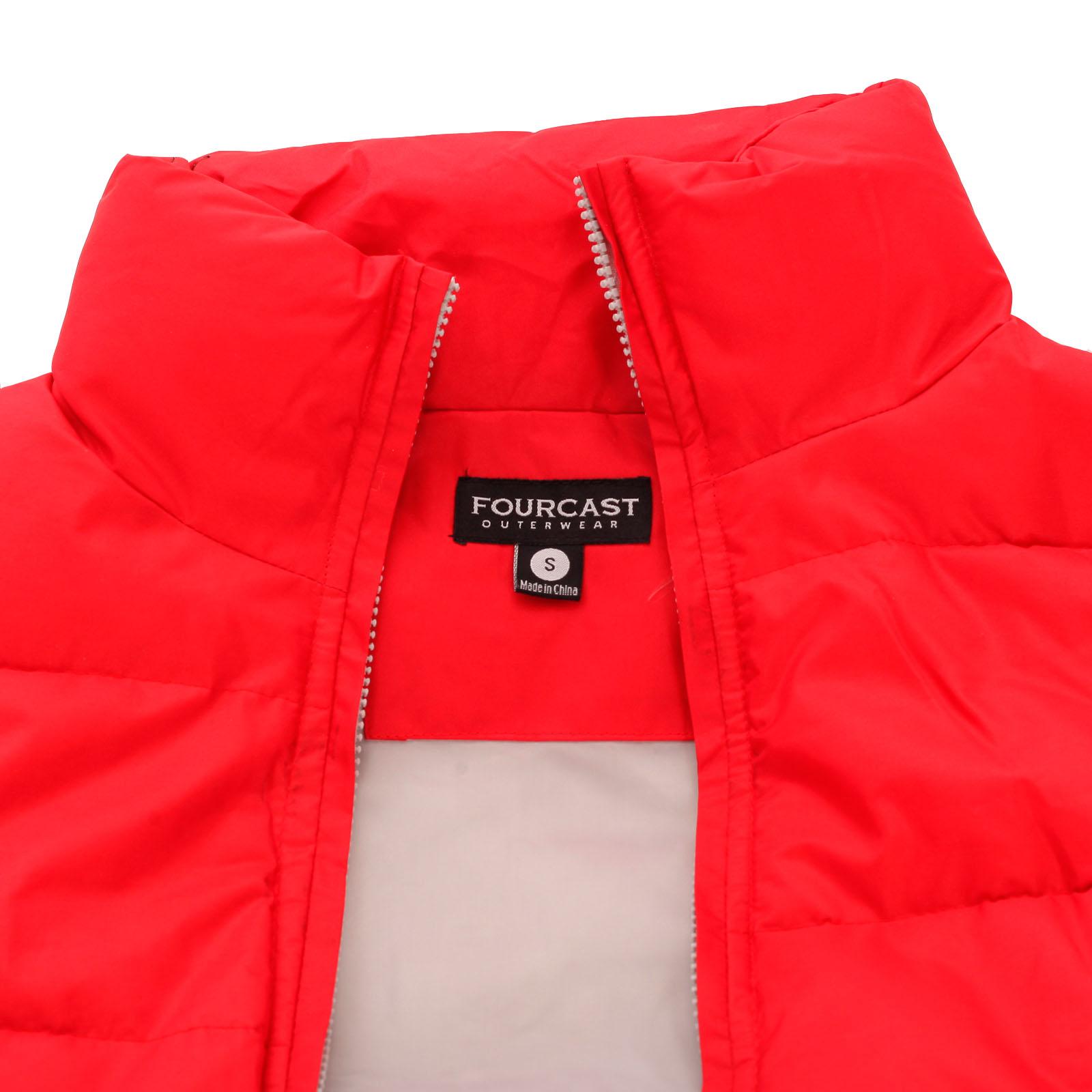 Мужская куртка-безрукавка Fourcast