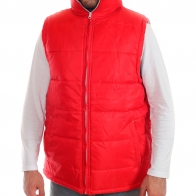 Осенне-весенняя мужская куртка-безрукавка Fourcast
