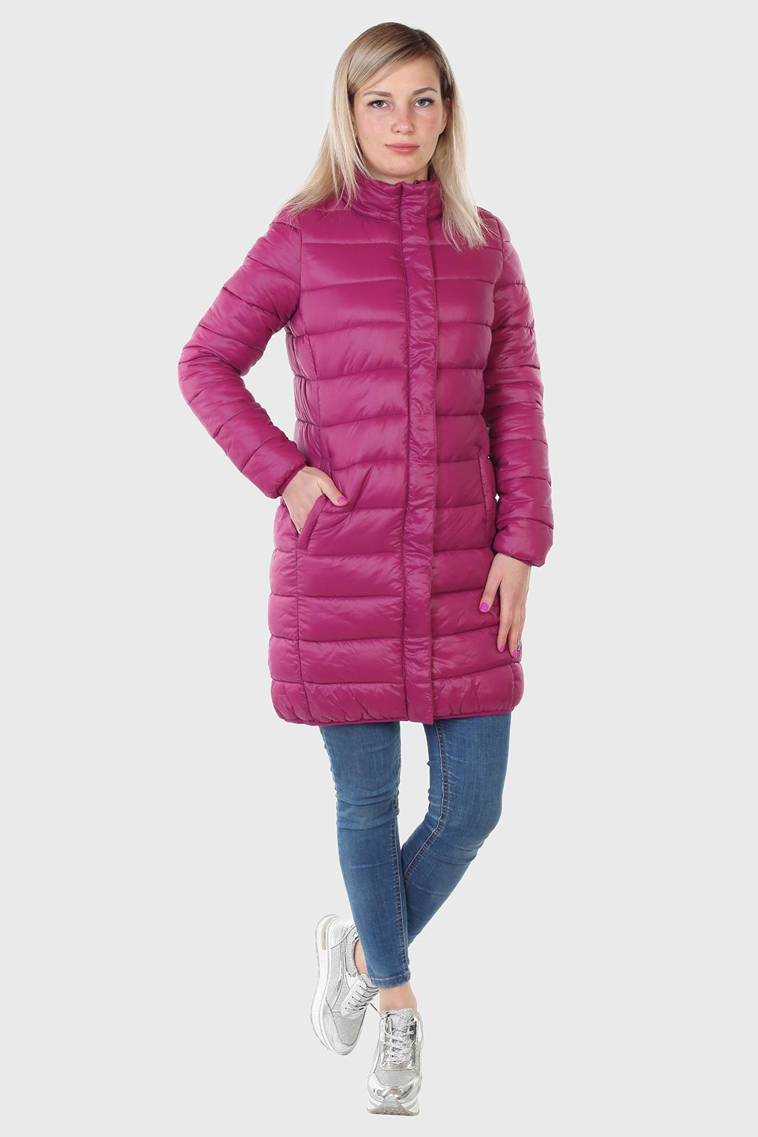 Купить в интернет магазине удлиненную женскую куртку