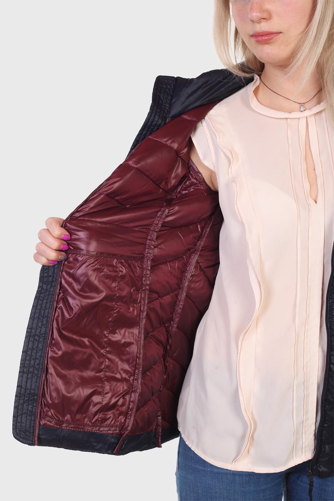Стёганая женская куртка LC Waikiki