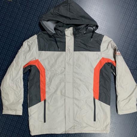 Куртка мужская Atlas for MEN светлого оттенка