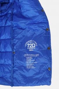 Куртка мужская «E.B. OVS» (Италия)