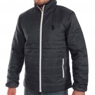 Фаворит сезона от U.S. Polo Assn – мужская куртка на синтепоне.