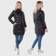 Женская куртка-пальто Fox