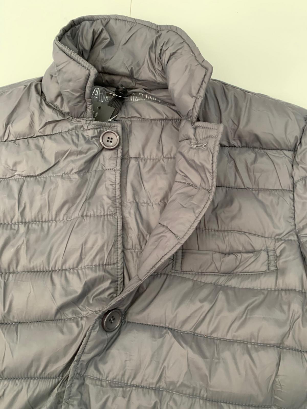 Лаконичная мужская куртка от CANADIAN