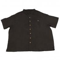 Лаконичная рубашка Caribbean. Цена снижена, заказывайте!