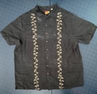 Лаконичная рубашка от Caribbean Joe